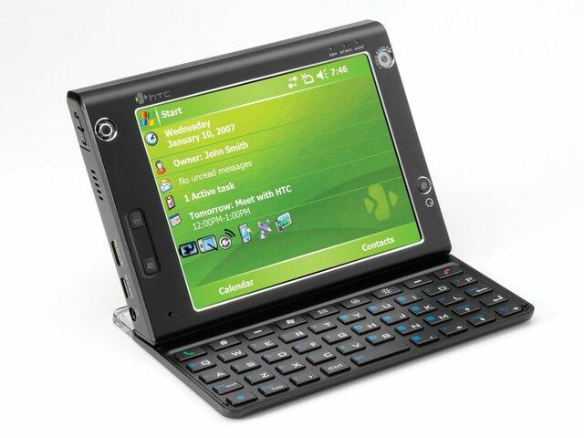 Windows Mobile 6.0