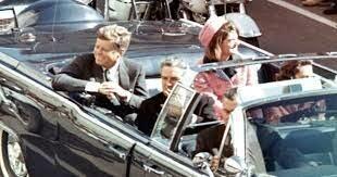 Muerte de John F. Kennedy
