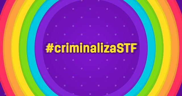 criminalização da LGBTfobia