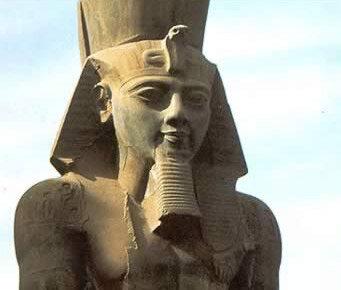 pharaoh ramses 2