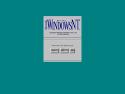 Windows Cairo