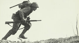 War Events From 1900-Present Day timeline