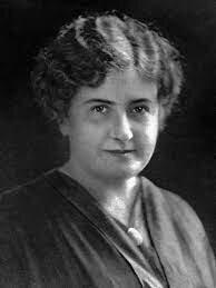 María Montessori (1870 -1952)