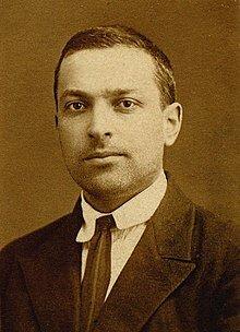 Lev Vigotsky (1896-1934)