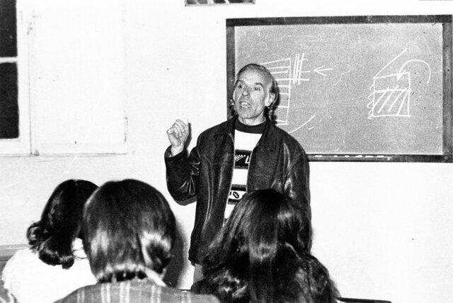 Talleres Luis Espinal