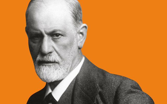 Sigismund Schlomo Freud (6 de mayo de 1856, 23 de septiembre de 1939. 83 años)