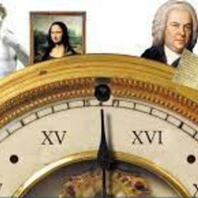 Científicos Matemáticos, Químicos y Físicos.  timeline