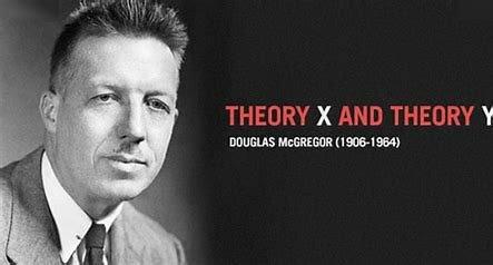 Douglas McGregor (1906-1964)