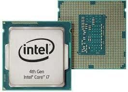 Cuarta generación: microprocesadores (1971-actualidad)
