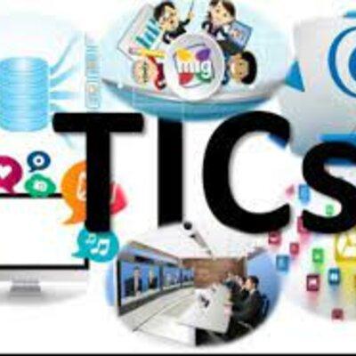 Línea de tiempo de la evolución de las TICs timeline