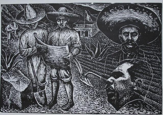 La Política Social (México Postrevolucionario)