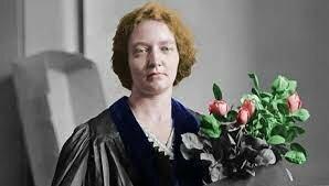 Irene Joliot - Curie