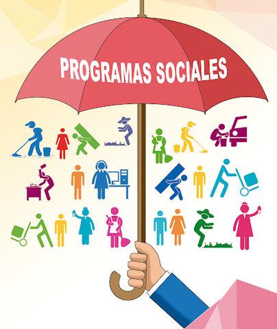 Proyecto de Protección de los Programas Sociales Federales