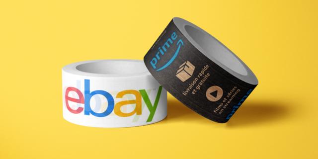 Nace Amazon.com y Ebay