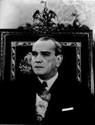Adolfo Ruiz Cortinez