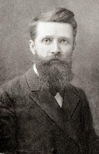 Ovidio Decroly 1871 - 1932