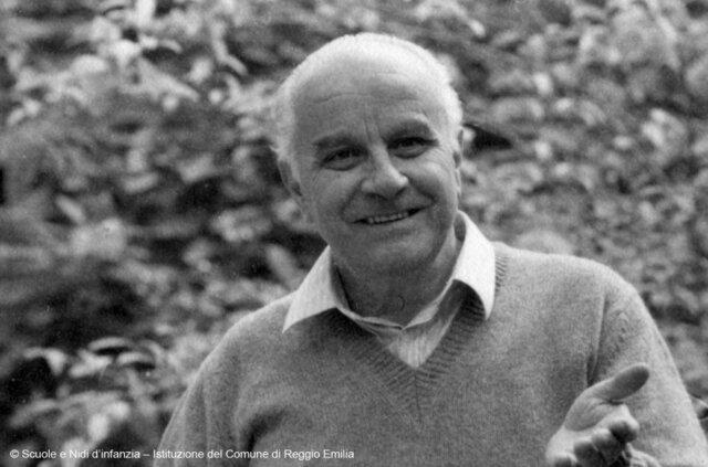 Loris Malaguzzi 1920-1994