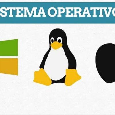 Actividad línea de tiempo Sistemas operativos timeline