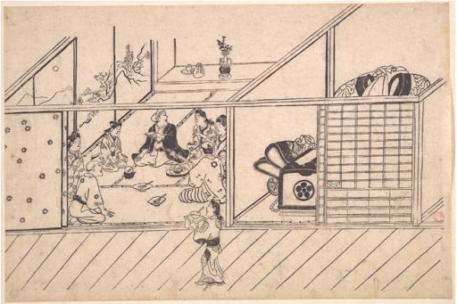 Técnica del grabado xilográfico en Japón