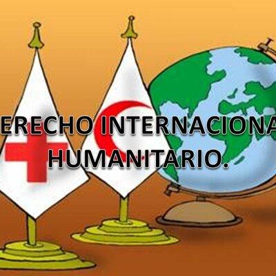 HISTORIA DEL DERECHO INTERNACIONAL DE LOS DERECHOS HUMANOS timeline