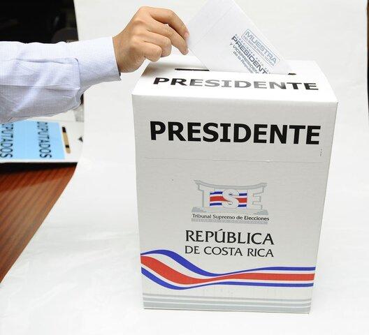 Reelección presidencial