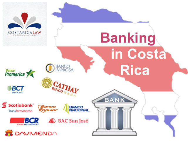 Llegada de bancos mundiales al país