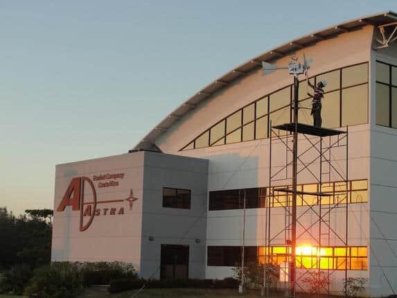 Apertura a cluster aeronáutica y aeroespacial