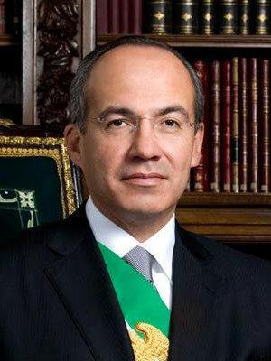 Políticas Sociales en el periodo de Felipe Calderón Hinojosa