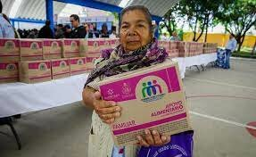 Programa de Apoyo Alimentario
