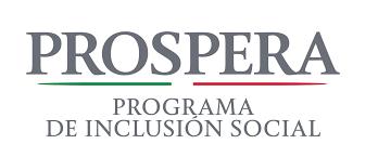 Prospera programa de Inclusión Social.