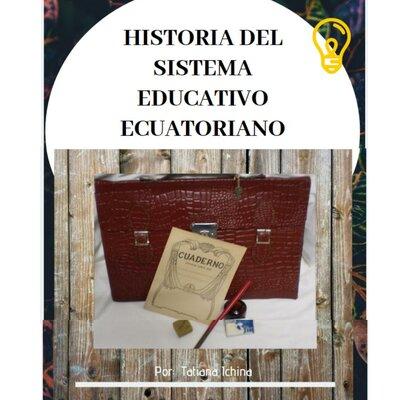 La Educacion EN Ecuador timeline