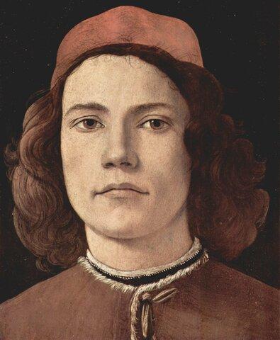 Giovanni Pico della Mirandola (1463 – 1494