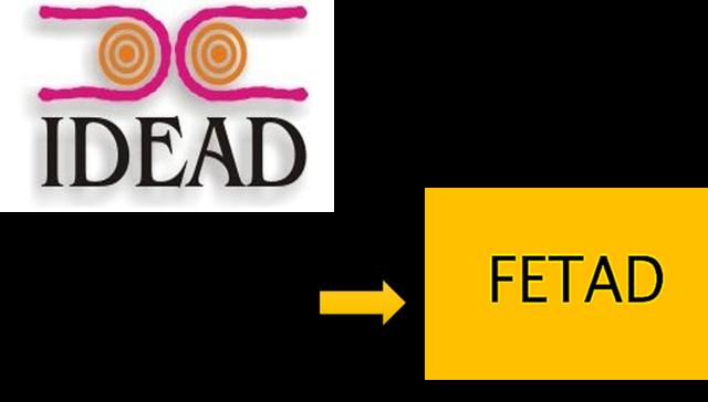 El IDEAD, se convierte en Facultad de Estudios Tecnológicos a Distancia FETAD.