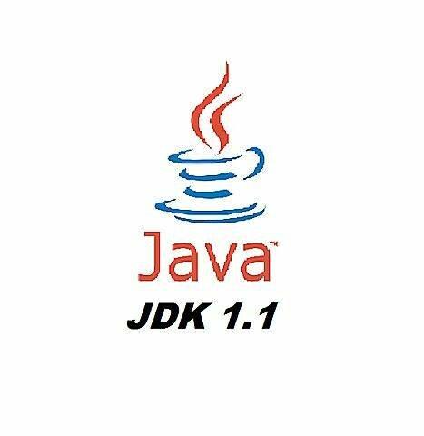 Lanzamiento JDK 1.1