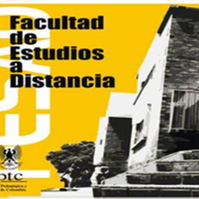 Historia de la Educación a distancia en la UPTC timeline