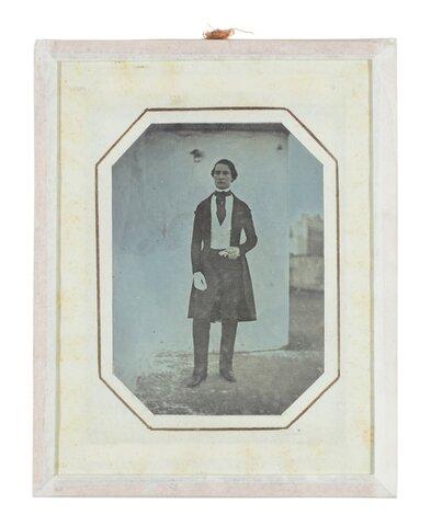 El daguerrotip