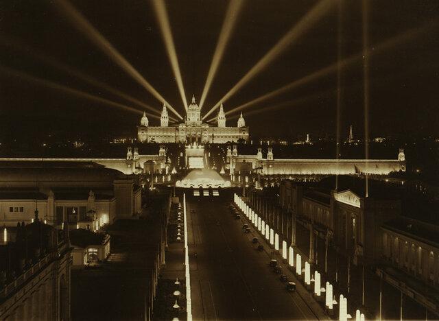 Exposició Internacional de 1929