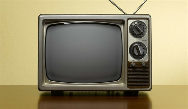 Primer tv de Cristina Romero