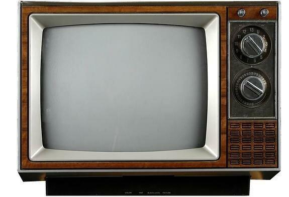 Primera televisión María Judith Medina