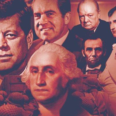 US Government Timeline KG