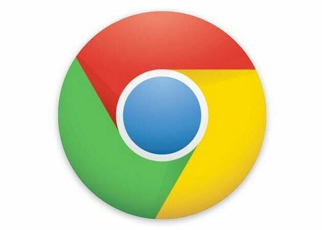 creacion google chrome