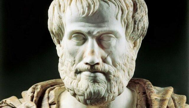 Aristóteles (384-322.a.C)