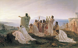 Fallecimiento de Pitágoras