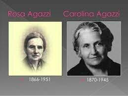 Las Hermanas Agazzi