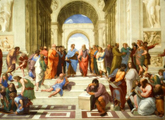 Escuela Pitagórica