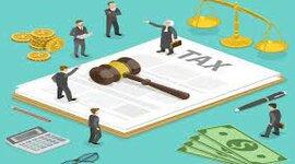 Evolución histórica de la tributación en Colombia timeline