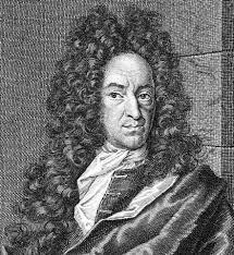 George Ernest Sthal (1660-1734)