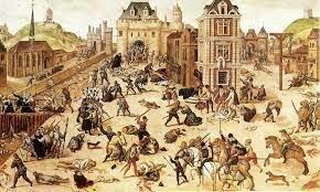 Epoca Medieval o Edad Media