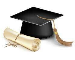 I graduate elementary school