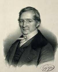 Frances Joseph Louis Gay- Lussac (1778-1850)